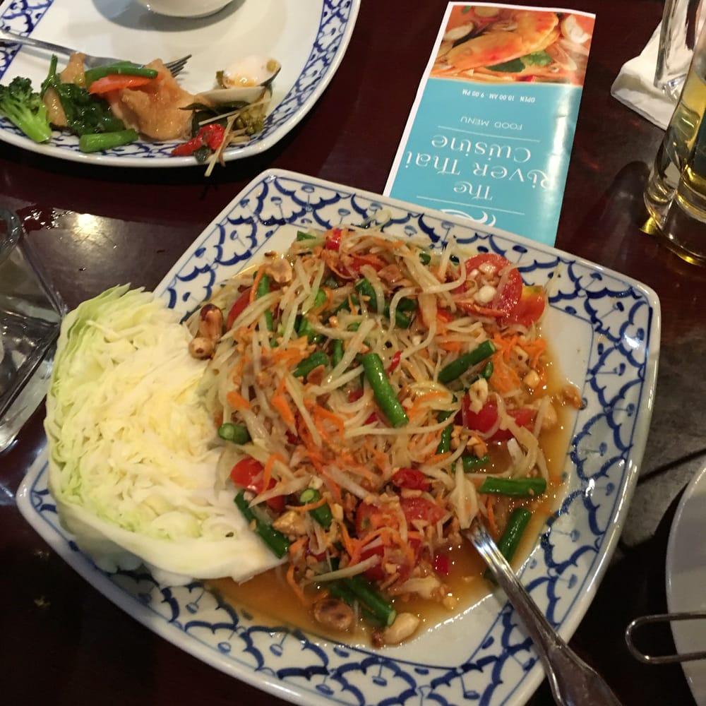 The River Thai Cuisine Order Food Online 265 Photos 363
