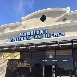 Marilyn S Mediterranean Kitchen Simi Valley Ca