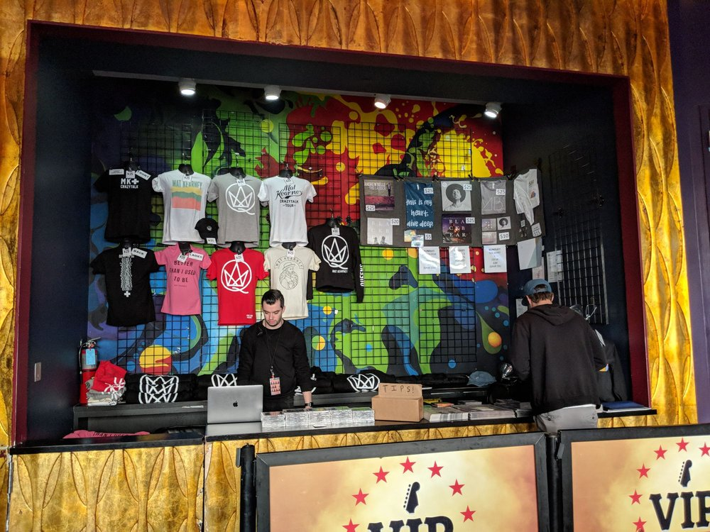 The Fillmore: 8656 Colesville Rd, Silver Spring, MD
