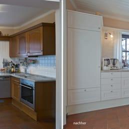 Küchenrenovierung münchen  Portas - 10 Photos - Carpenters - Veit-Höser-Str. 32, Bogen ...