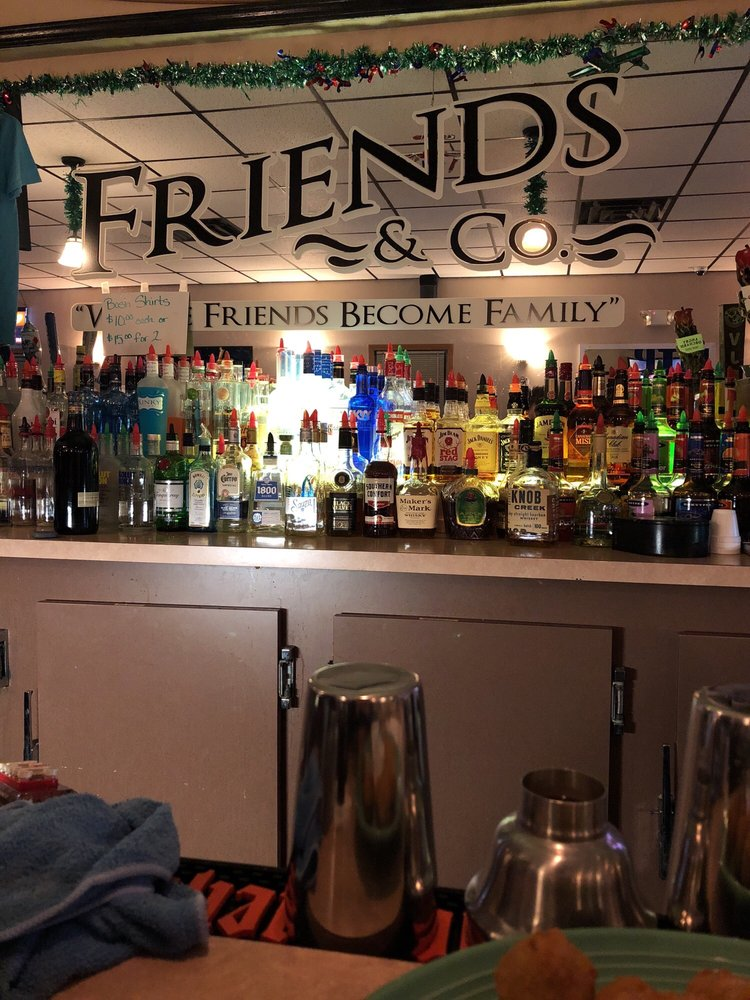 Friends & Company: 1055 Columbia Ave W, Battle Creek, MI