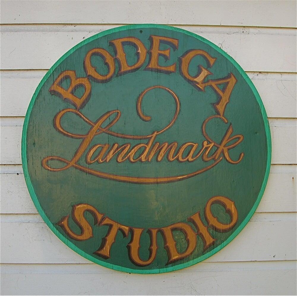 Bodega Landmark Studio Collection: 17255 Bodega Hwy, Bodega, CA