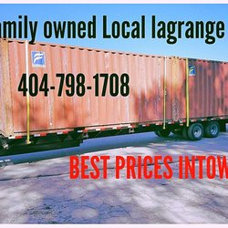 Atlantic Container and Trailer Service - Trailer Dealers