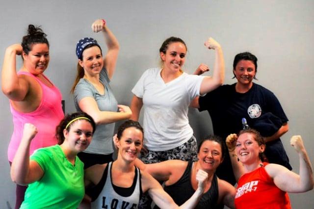 Snap Fitness Burlington