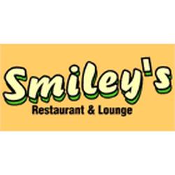 Smiley S Restaurant Lounge Pizza 330 Ridge Rd Strathmore Ab