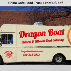 Dragon boat 20 photos 17 reviews food trucks university city photo of dragon boat charlotte nc united states forumfinder Images