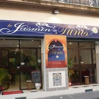 Restaurant Le Jasmin De Tunis Marseille