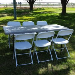 delanie s table and chair rentals party equipment rentals 18602