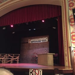 Avalon Performing Arts Theater - Performing Arts - 42 E Dover St
