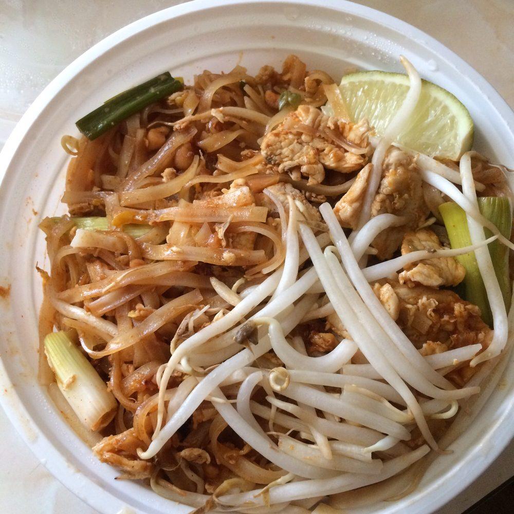 Esan Thai Food Woodside Ny