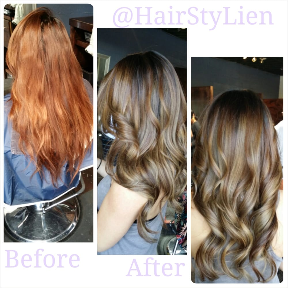 Vizions Beauty Salon 161 Photos 163 Reviews Hair Salons