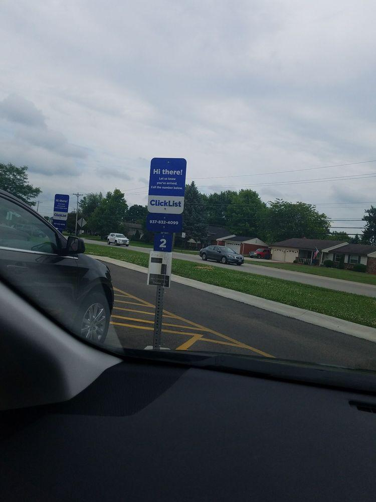 Kroger Marketplace: 885 Union Blvd, Englewood, OH