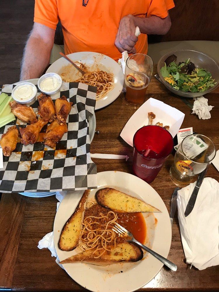 15th Street Pizza & Pub: 2130 Jodeco Rd, McDonough, GA
