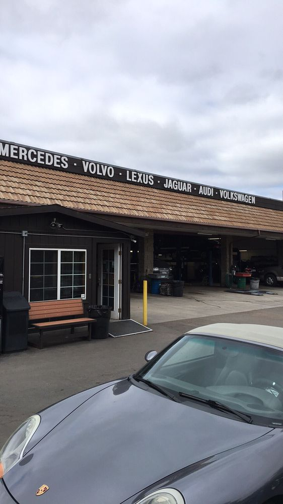 European automotive center 12 photos 65 reviews for Garage europe auto center fresnes