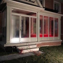 Storm Door and Porch Enclosure - Door Sales/Installation - Toronto