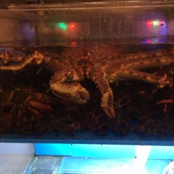 Photo Of Ken S Seafood Restaurant Philadelphia Pa United States