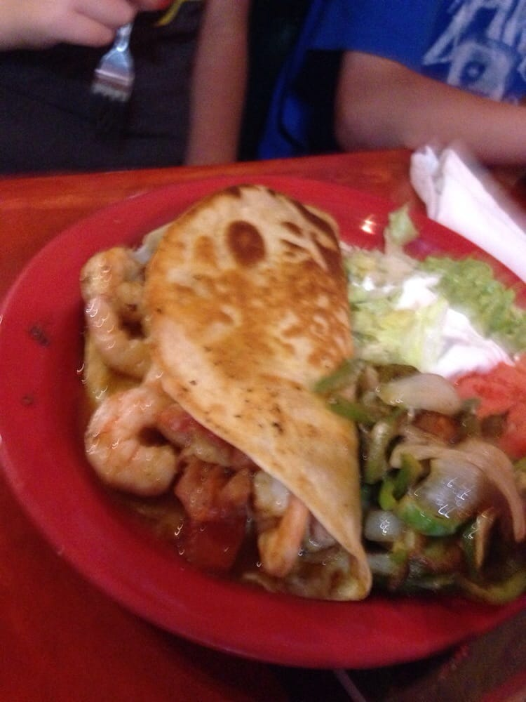 Mexican Restaurant In Fenton