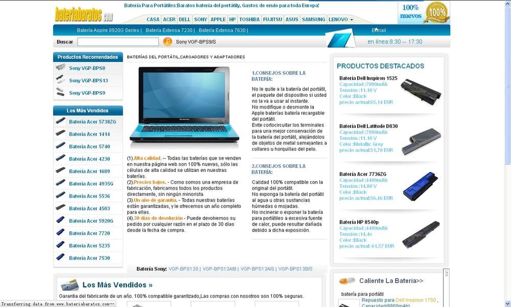 bateriabaratos.com