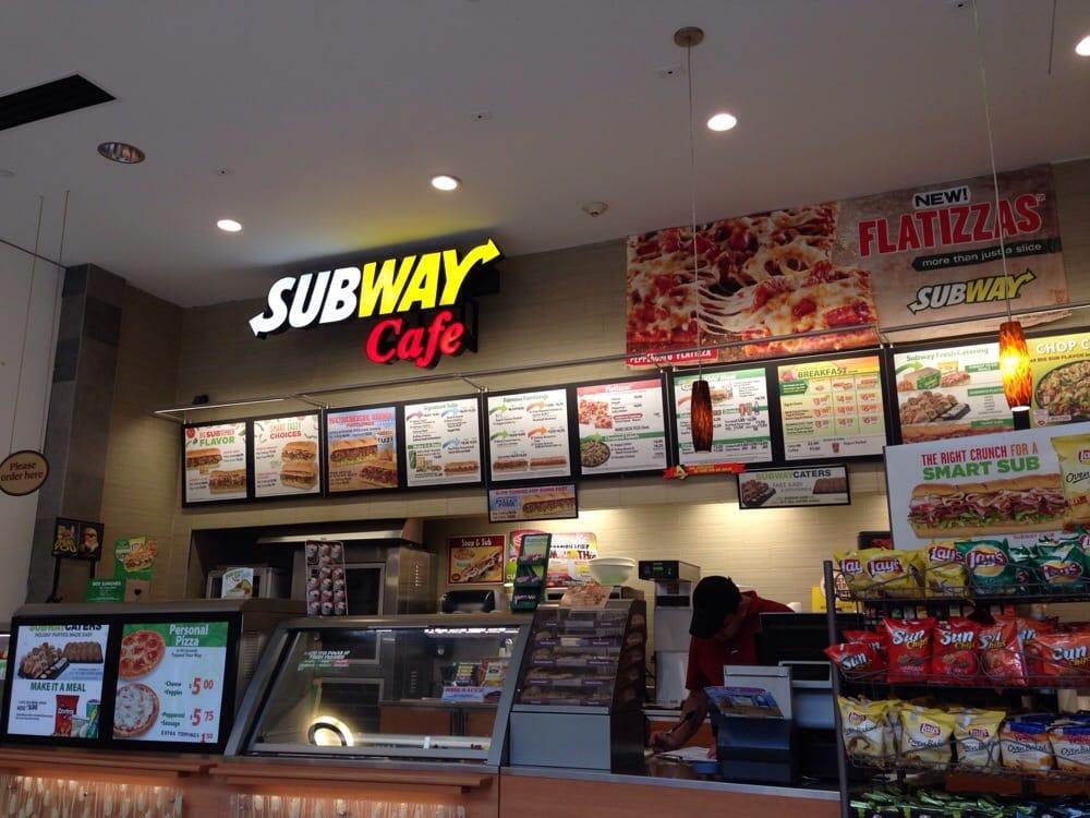 Photo Of Subway Edina Mn United States