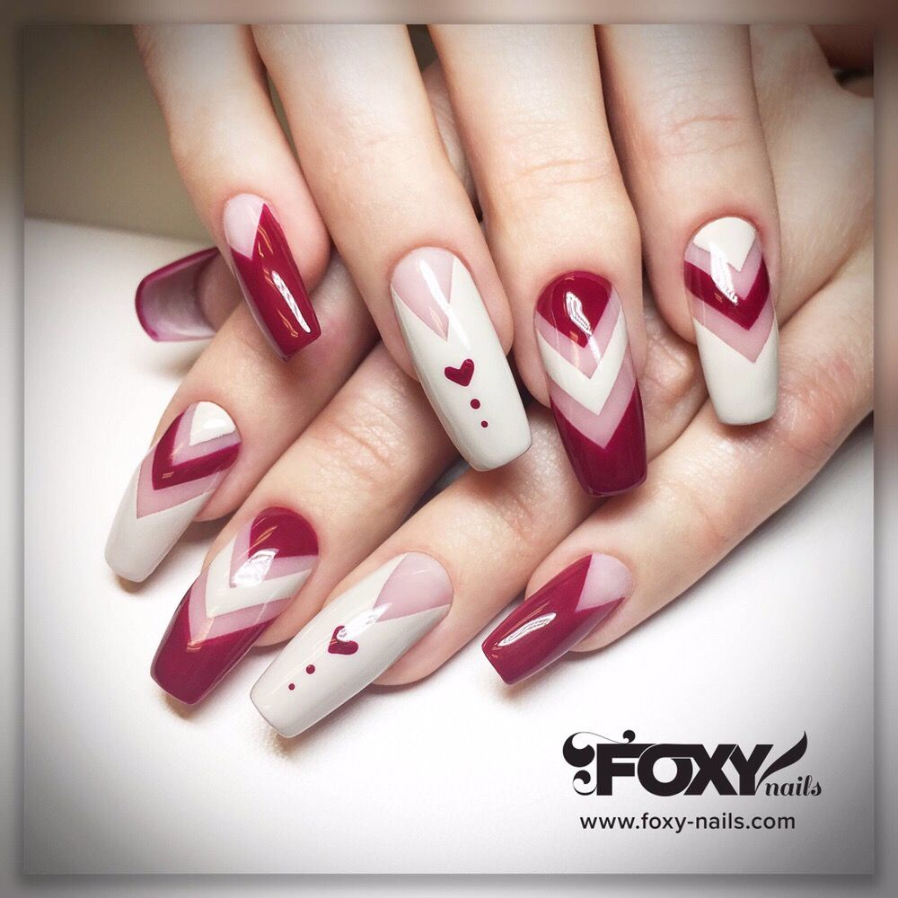 Foxy Nails - 22 Photos - Nail Salons - 9010 Fairway Dr, Roseville ...
