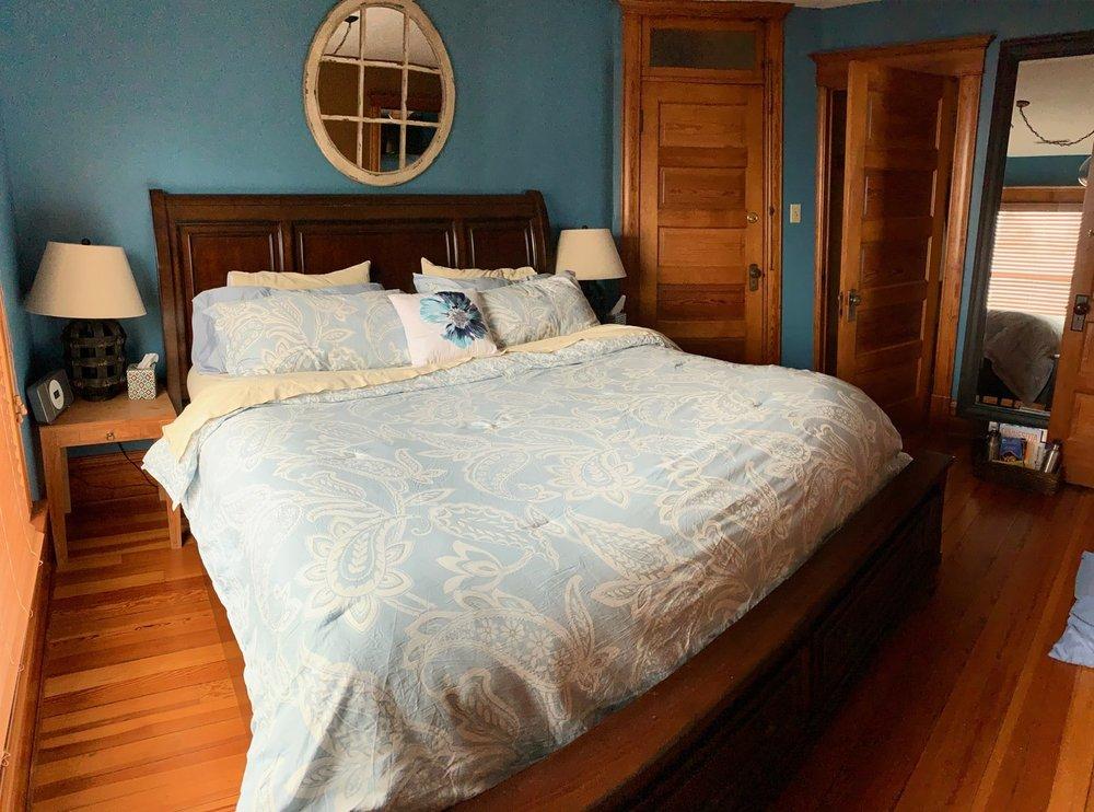 Turning Waters Bed, Breakfast and Adventure: 136 Bridge Ave, Wabasha, MN