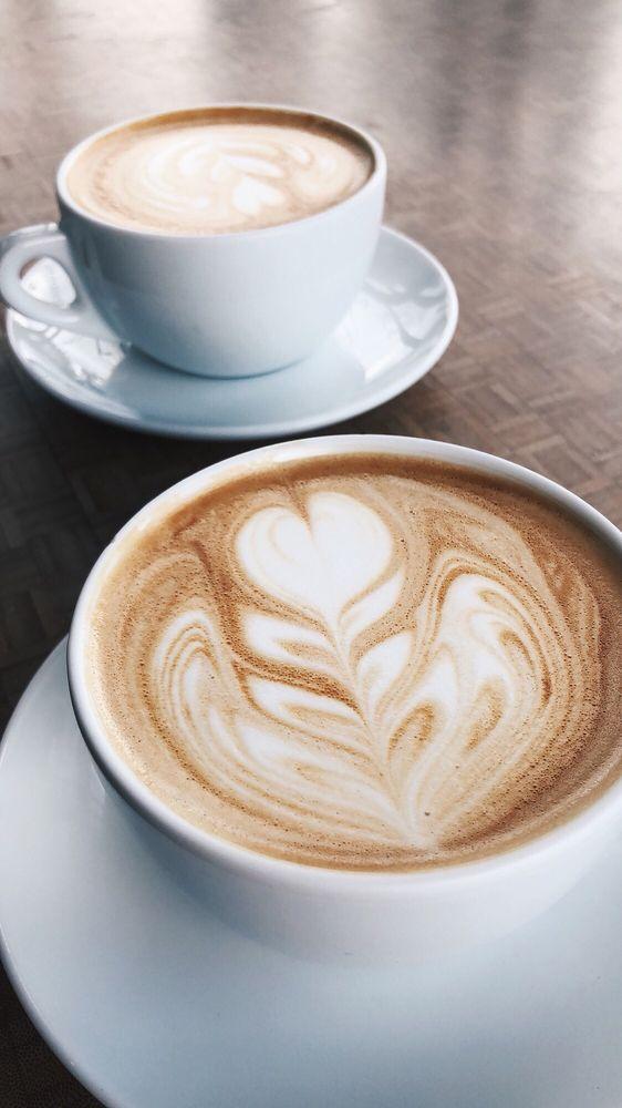 Social Spots from Coava Coffee Roasters