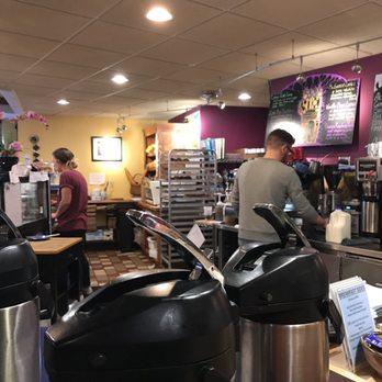 Manna Cafe Bakery Madison Wi