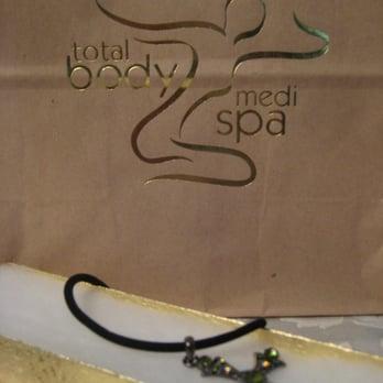 Total Body Medi Spa Stockton Ca