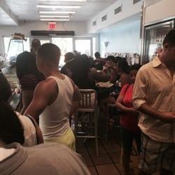 Photo Of Las Olas Cafe Miami Beach Fl United States Noon On