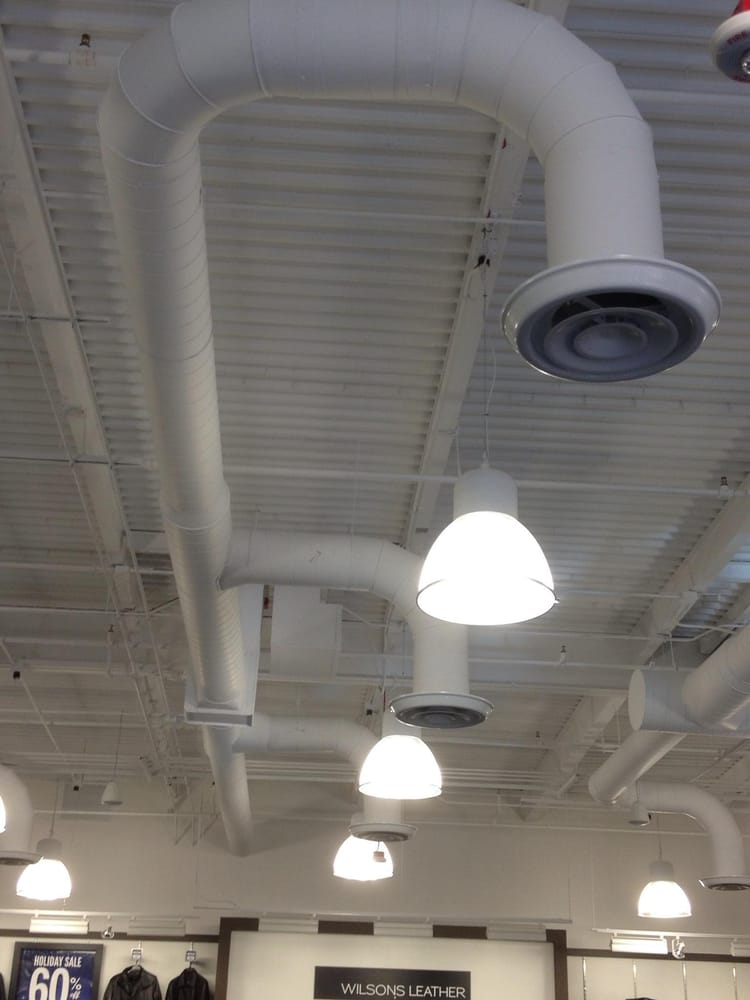 Air Plus Heating: 919 S 1170th E, Spanish Fork, UT