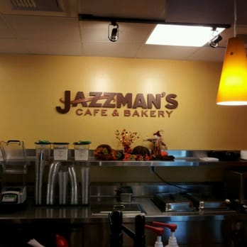 Jazzman S Cafe And Bakery Smoothies