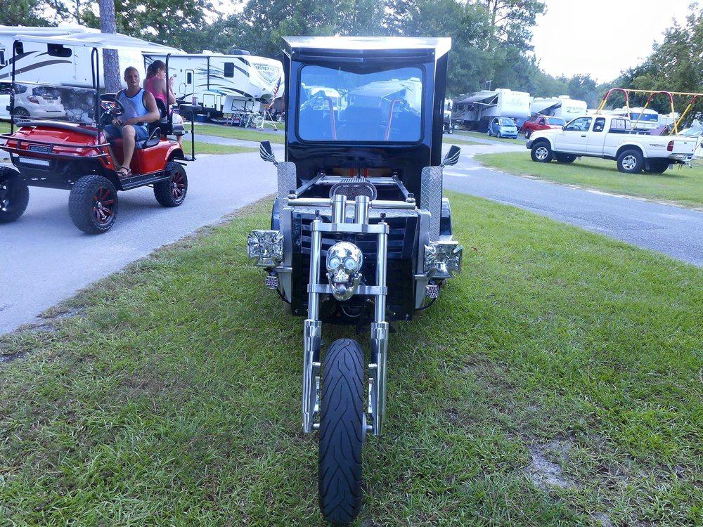 Mobile Golf Cart Repair Jacksonville Fl Golf Cart Golf Cart Customs