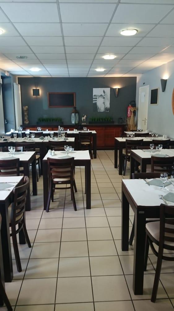 Restaurant L Eperon Lamottois - Lamotte Beuvron