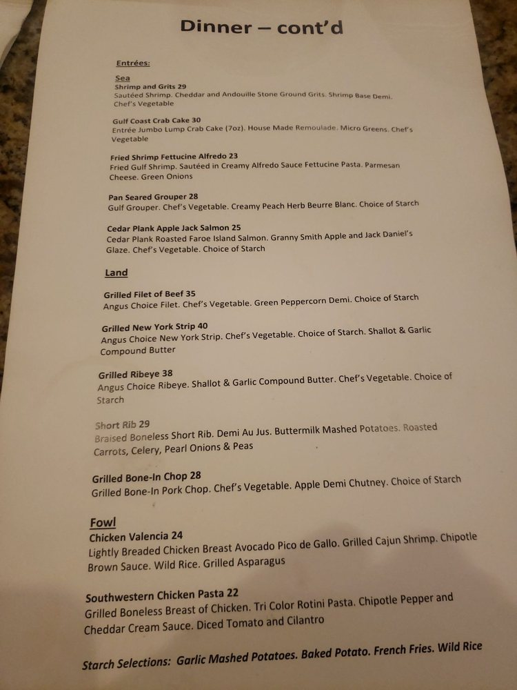 Oak Tavern: 2500 Legends Cir, Prattville, AL