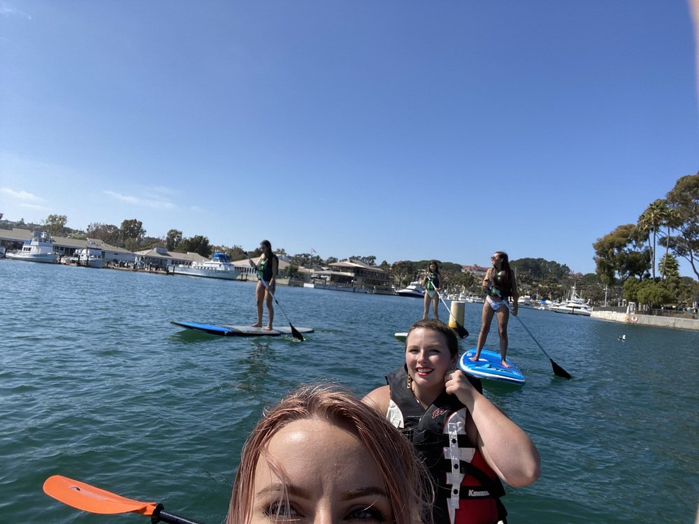 Photo of Pure Watersports - Dana Point: Dana Point, CA