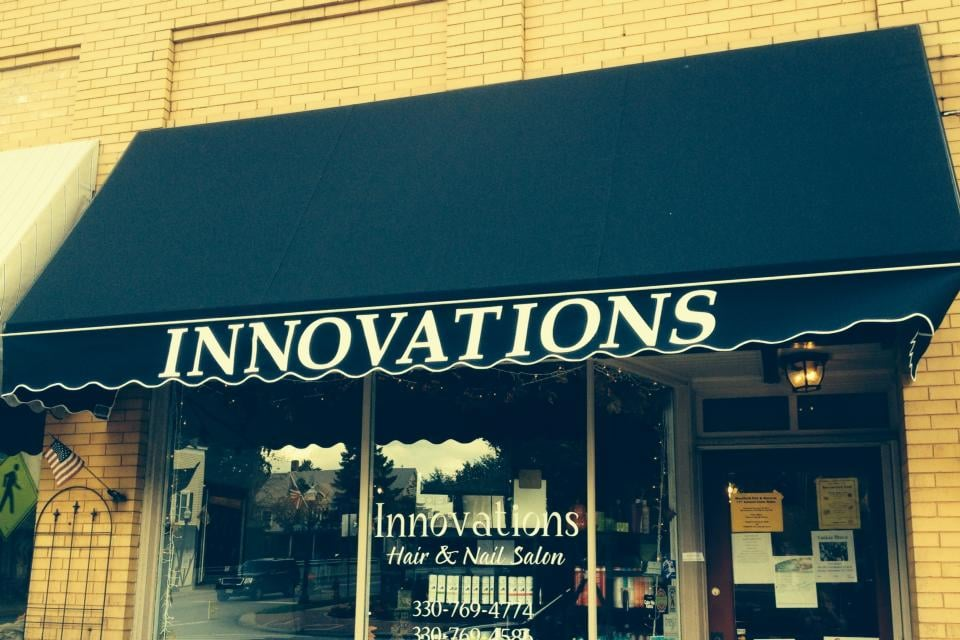 Innovations: 7 W Main St, Seville, OH