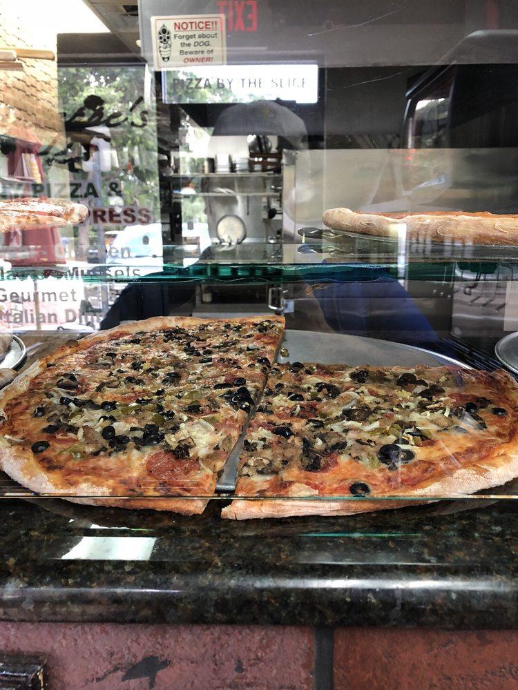 Giuseppe's NY Pizza Pasta Express