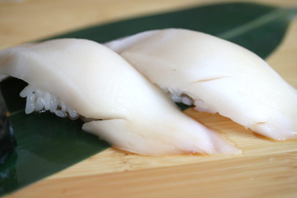 White Fish Sushi 5 Food Drink Happy Hour Combo Yelp