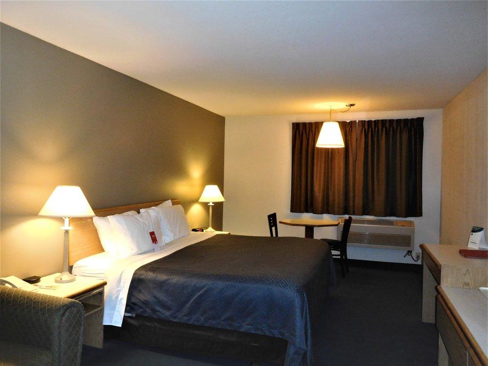 Photo of Econo Lodge: Sequim, WA
