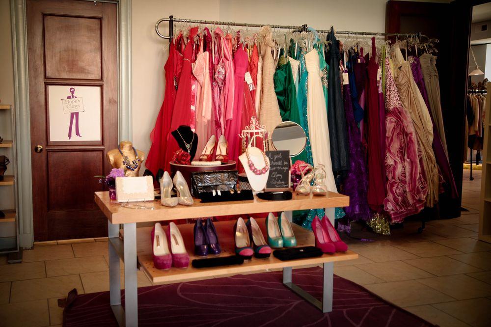 The Wardrobe Resale