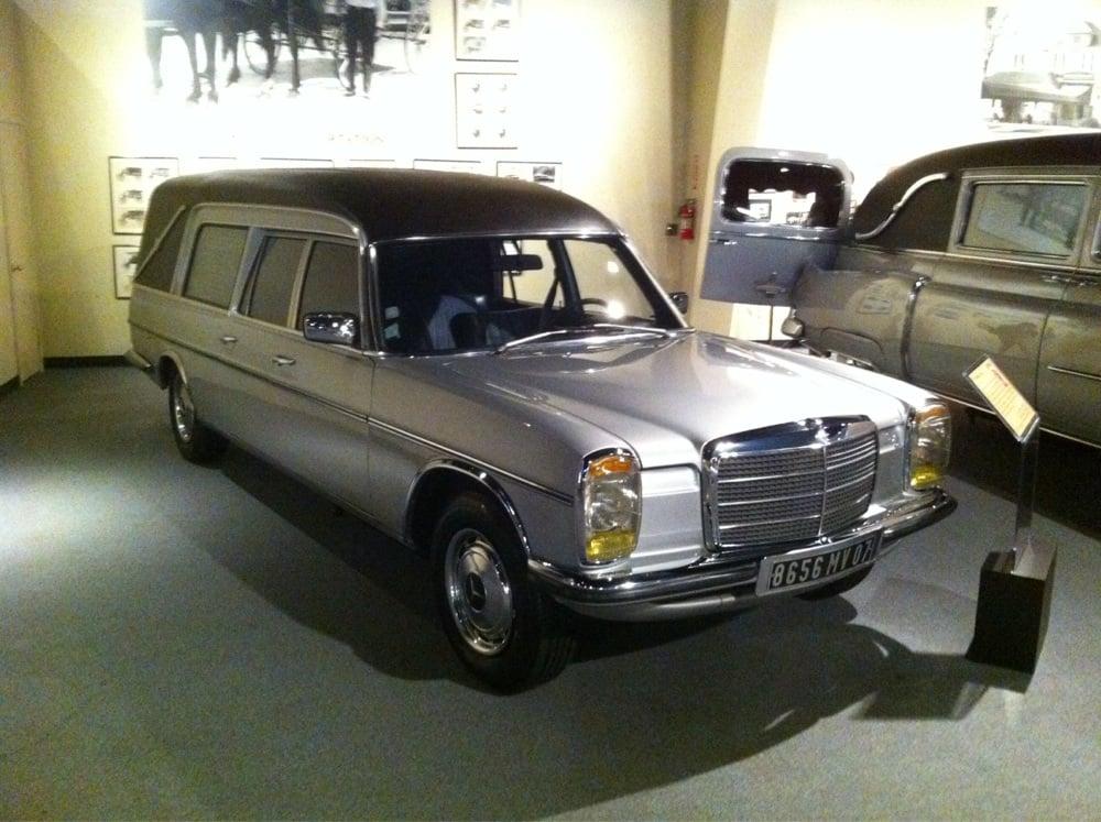 Mercedes benz hearse yelp for Mercedes benz dealership houston tx