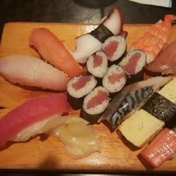 Photo Of Origami Anese Cuisine Sushi Bar Corpus Christi Tx United States