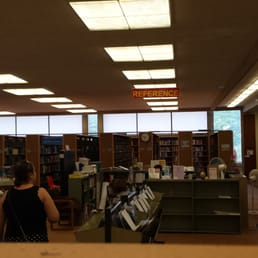 Pearl City Public Library Hours Of Operation
