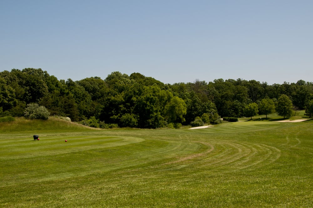 Oak Marr Golf Complex: 3200 Jermantown Rd, Oakton, VA