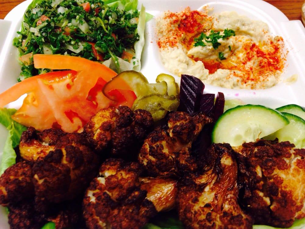 Pita Kabob Grill 20 Photos 93 Reviews Middle Eastern Downtown Ann Arbor Ann Arbor Mi