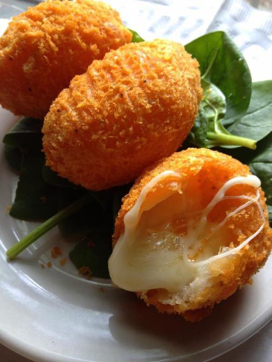 Fried yucca croquettes yelp - Malabar indian cuisine richmond va ...
