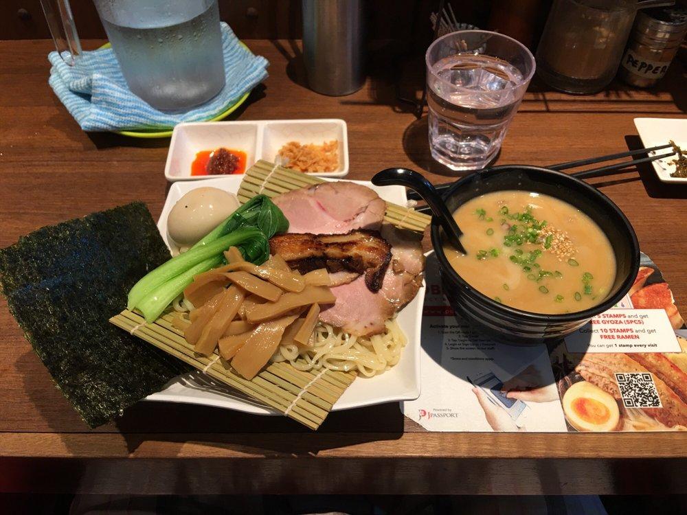Sanji Kagoshima Ramen
