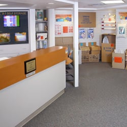 Photo of A-1 Self Storage - Cypress CA United States. Main & A-1 Self Storage - 23 Reviews - Self Storage - 5081 Lincoln Ave ...