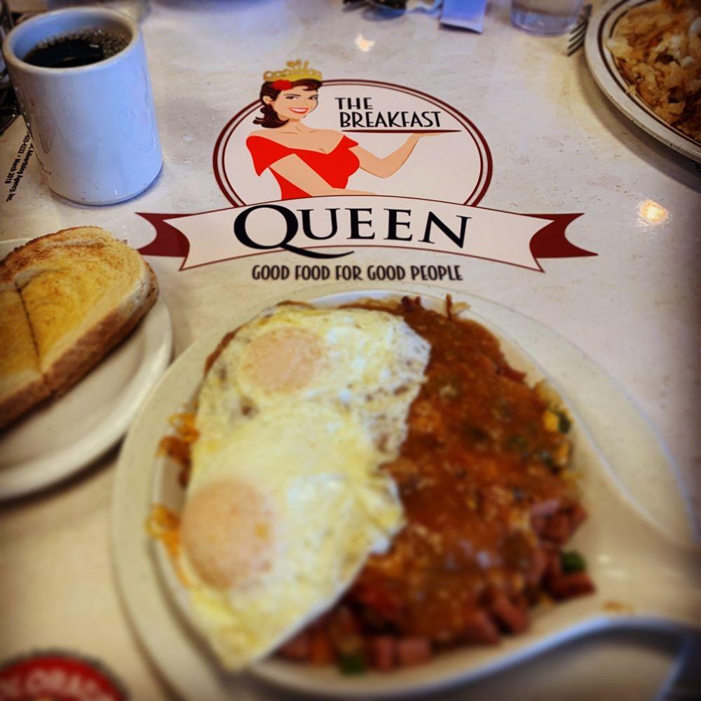 Breakfast Queen
