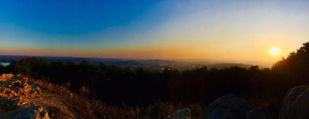 Pine Mountain Recreation Area: Ga Hwy 20, Cartersville, GA